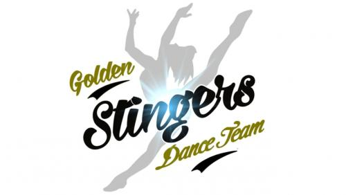 Golden Stingers Logo