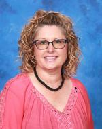 Potts Mrs. Ronny photo