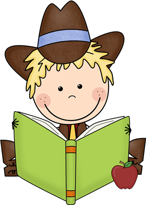 Cowboy Reading