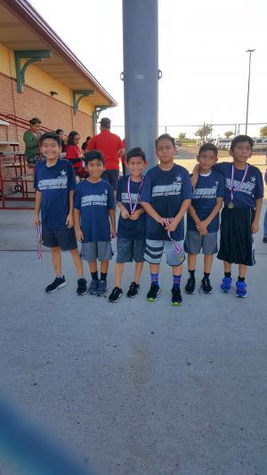 3rd Grade Boys