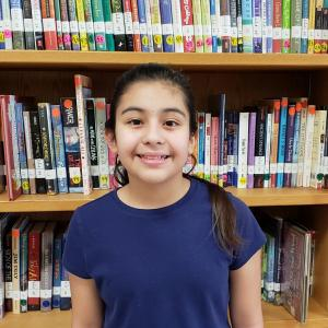 Science - 3rd Grade - Jailynn Sanchez