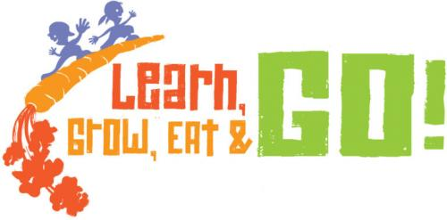 Learn, Grow, Eat & Go!