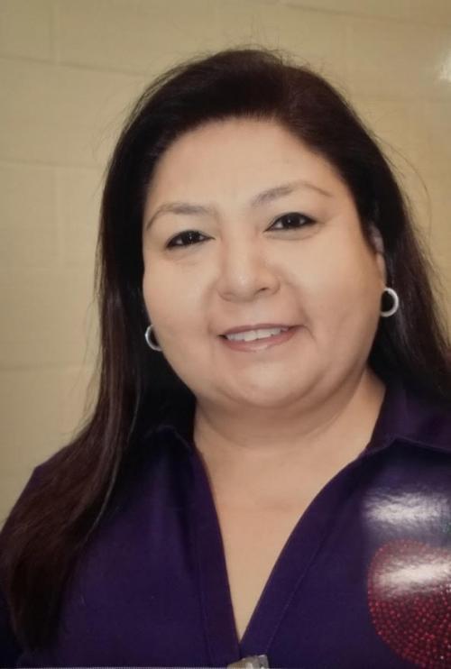 Gina Morales Counselor