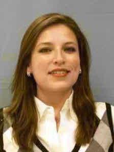 Melissa Herrera Mendoza  LBJ LCDC counselor