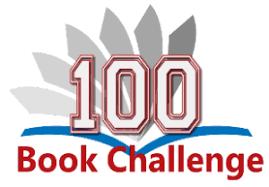 100 Kinder Book Challenge
