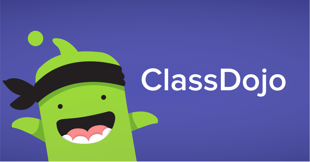 Visit ClassDojo to stay connected with your child's teacher
