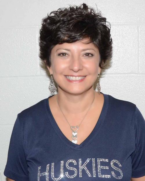 Mrs Abdallah