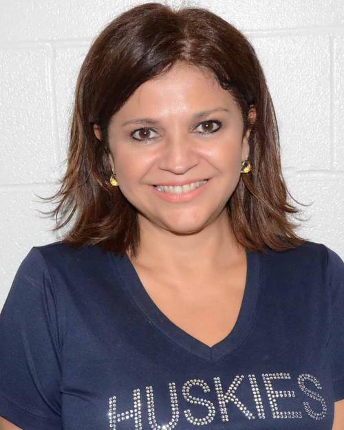 Mrs. Lozano