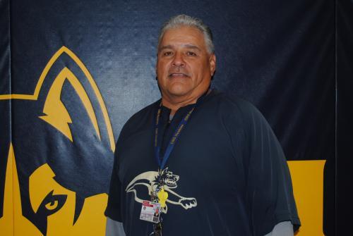 Coach Montante