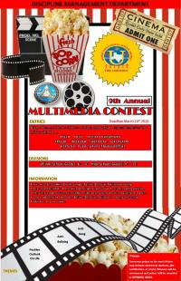 9th Annual Multimedia Contest