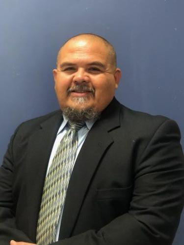 Mr. H. Gutierrez, LCDC
