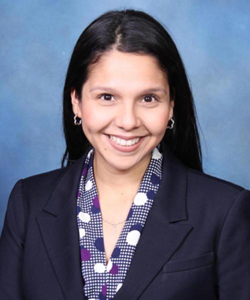 Principal J. Salazar