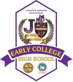 2020-2021 LBJ Early College High School Programs Application for Admission
