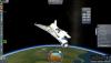 Image that corresponds to Kerbal Space Program