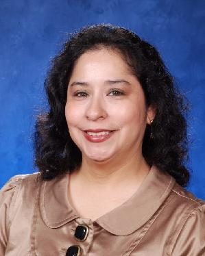 Picture of Counselor Sandra Thompson