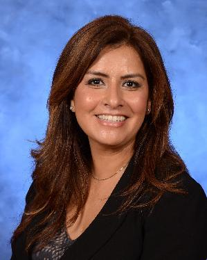 Picture of Counselor Ceci Briones