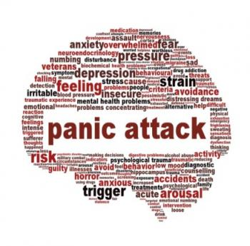 How to Prevent an Anxiety Attack