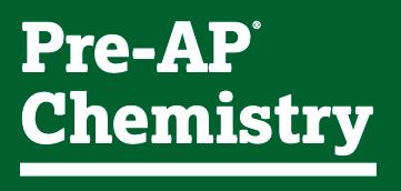 Pre-AP Chemistry Logo