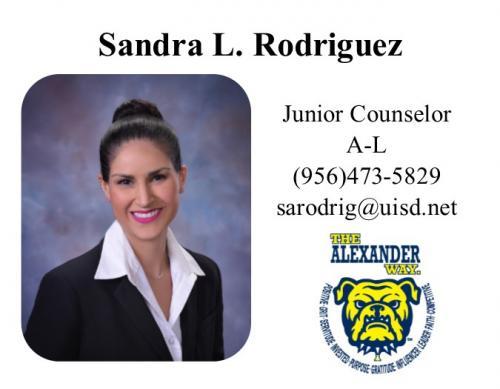 Sandra L.