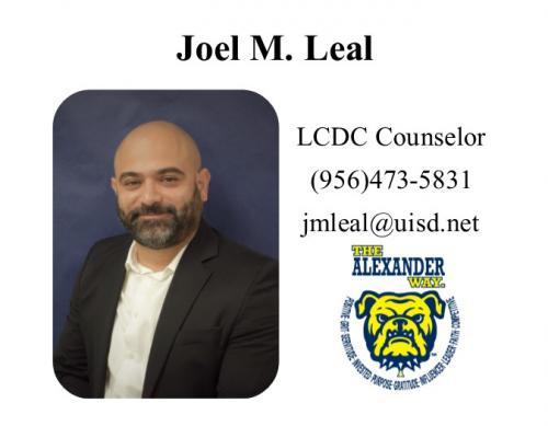 Joel M. Leal