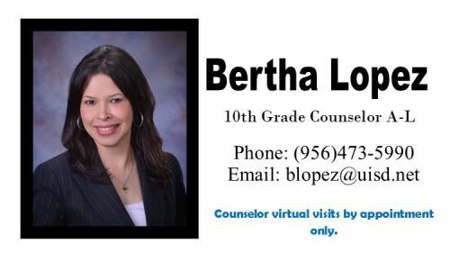 Bertha Lopez