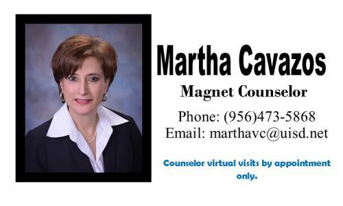 Martha Cavazos