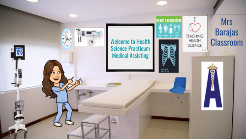 Health Science Practicum