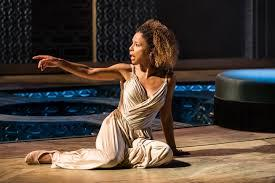 The National Theatre's Antony and Cleopatra