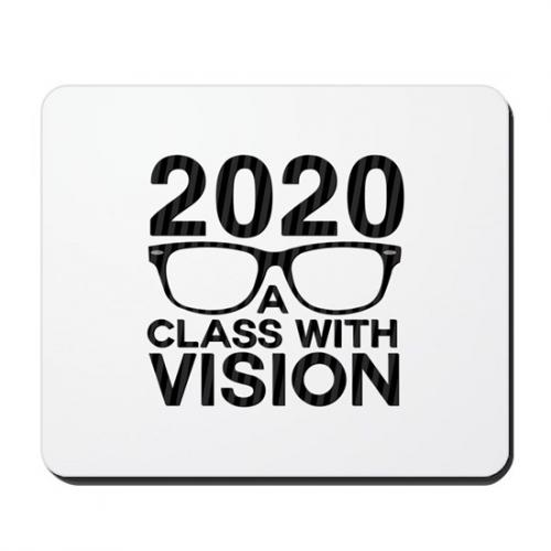A Class With Vision