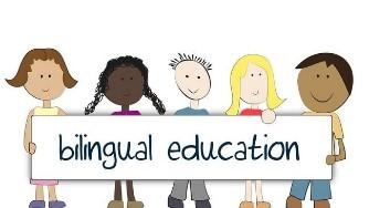 Bilingual Education Logo