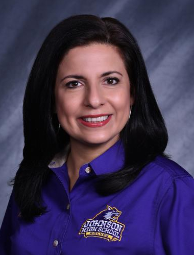 Picture of Associate Principal, Ms. Patricia Hinojosa