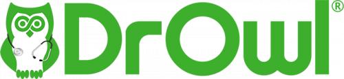 Dr. Owl Logo