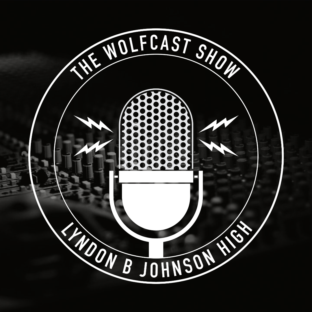 Play the Episode 2: We sit and chat with Johnson High's H.O.S.A Club! podcast