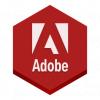 Image that corresponds to Adobe Creative Cloud