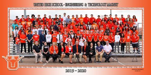 Magnet Alumni