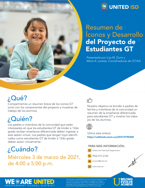 GT Spanish