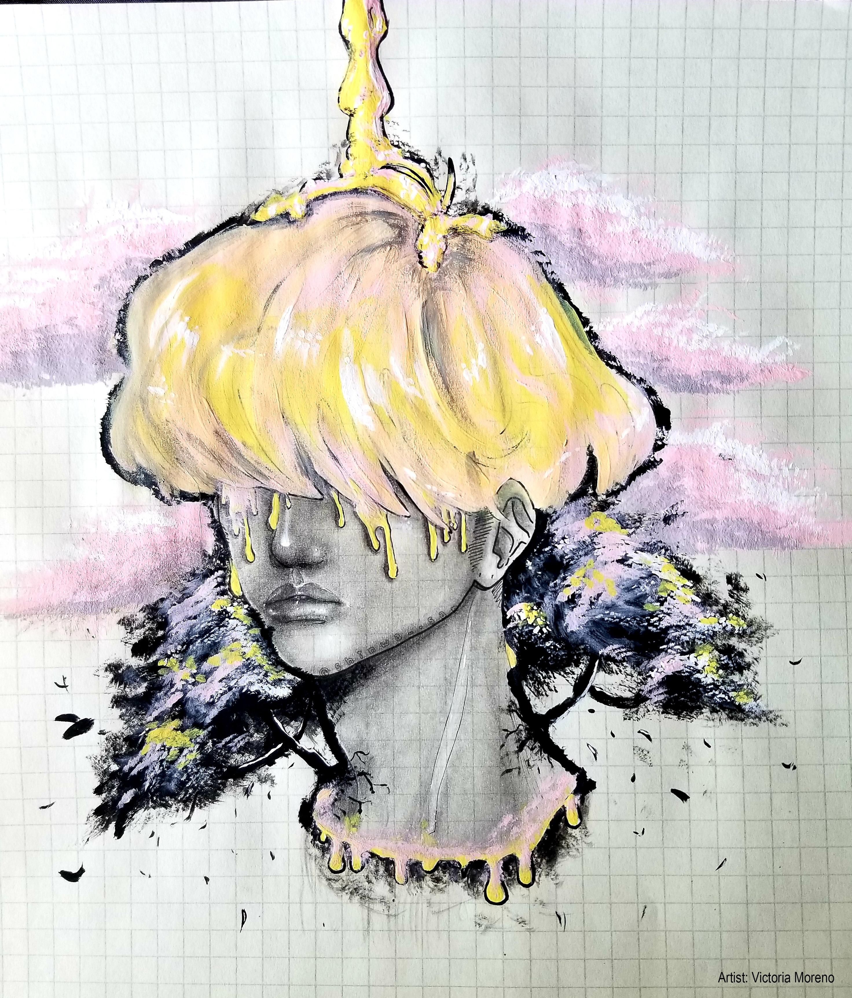Artist: Victoria Moreno