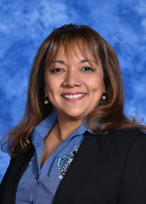 USHS 9th Principal
