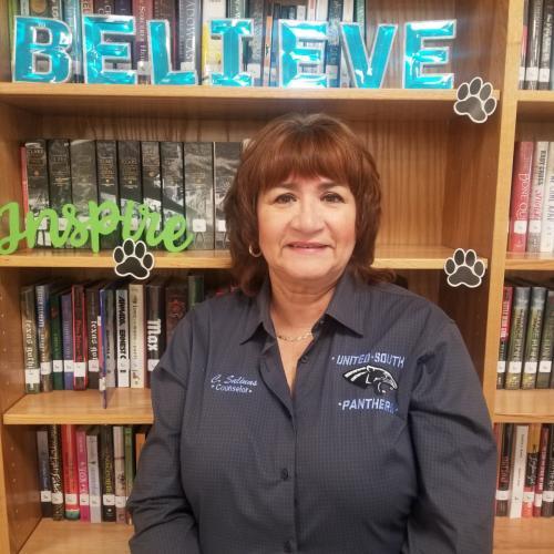 Ms. Salinas