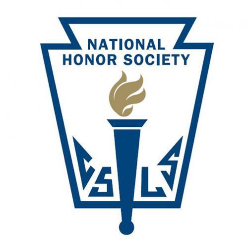 National Honor Society official logo
