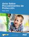 Aviso Sobre Procedimientos de Proteccion.