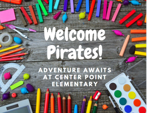 Welcome Pirates