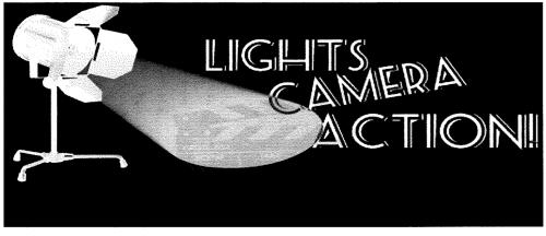 2020 CPISD Homecoming Week Theme: Lights, Camera, ACTION!