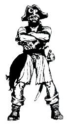 CPISD Pirate
