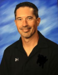 Damian Van Winkle: Center Point ISD's New Athletic Director