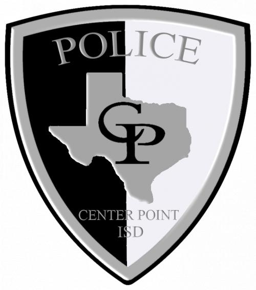 Center Point ISD Police Emblem