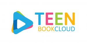 Tumble Teen Book Cloud Icon