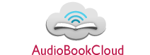 Audio Book Cloud Icon