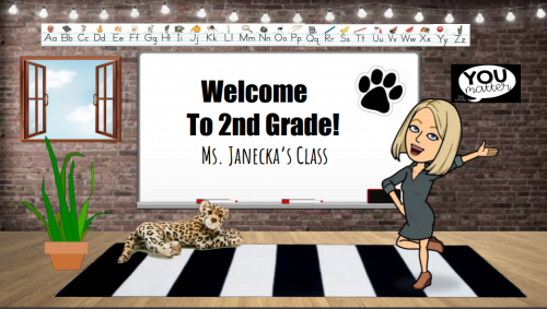 Virtual Classroom Picture