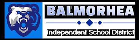 Balmorhea ISD Logo